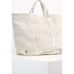 Shopper bag damskie: Vanessa Bruno Torba na zakupy sable