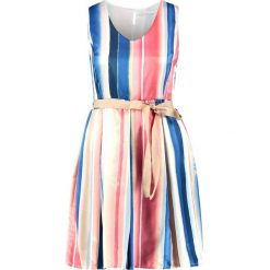 Sukienki: Gaudi DRESS Sukienka koktajlowa aprikot blush