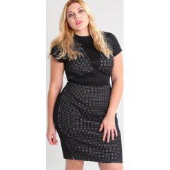 Sukienki hiszpanki: Lost Ink Plus Sukienka letnia mono