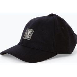Marc O'Polo - Męska czapka z daszkiem, czarny. Czarne czapki z daszkiem męskie Marc O'Polo. Za 169,95 zł.