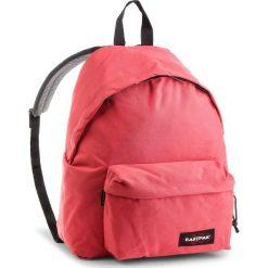 Plecak EASTPAK - Padded Pak'r EK620 Rustic Rose 40U. Czerwone plecaki męskie Eastpak, z materiału. Za 189,00 zł.