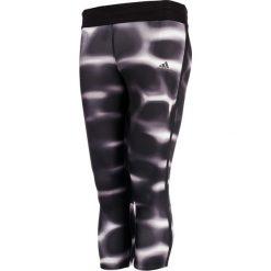 Legginsy: legginsy do biegania damskie ADIDAS RESPONSE 3/4 TIGHTS / BK0435 – ADIDAS RESPONSE 3/4 TIGHTS