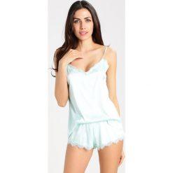 Piżamy damskie: LingaDore MACARON FRENCH  Piżama mint
