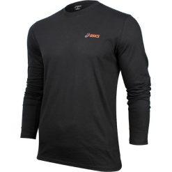 Asics Koszulka Long Sleeve Tee czarna r. XL (123064.0904). Czarne t-shirty męskie Asics, m. Za 52,24 zł.