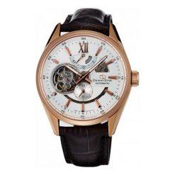 Zegarki męskie: Zegarek męski Orient Star SDK05003W0