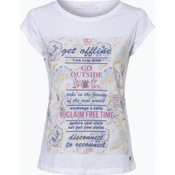 Odzież damska: Please – T-shirt damski, czarny