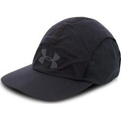 Czapka z daszkiem UNDER ARMOUR - Ua Free Fit 1305013-001 Czarny. Czarne czapki z daszkiem męskie Under Armour. W wyprzedaży za 119,00 zł.