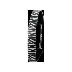 Ivybands Opaska do włosów zebra Czarno-biała (7046608028506). Białe ozdoby do włosów IvyBands. Za 25,95 zł.