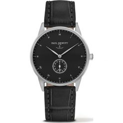 Biżuteria i zegarki damskie: Zegarek unisex Paul Hewitt Signature PH-M1-S-B-15M