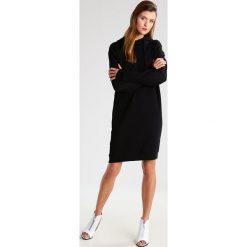 Sukienki hiszpanki: JUST FEMALE YOKA Sukienka letnia black