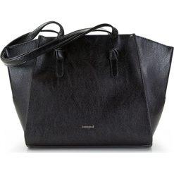 Shopper bag damskie: 86-4Y-516-1 Torebka damska