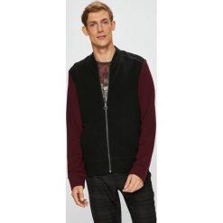 Medicine - Bluza Under The City. Brązowe bluzy męskie rozpinane marki MEDICINE, l, z bawełny, bez kaptura. Za 129,90 zł.