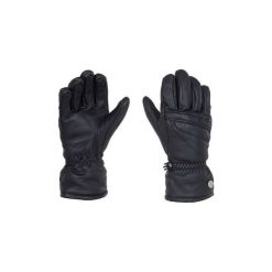 Rękawiczki Rossignol  Flake RL3WG11-200. Czarne rękawiczki damskie Rossignol. Za 389,00 zł.