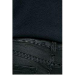 Only & Sons - Jeansy. Czarne jeansy męskie slim marki Only & Sons, z bawełny. W wyprzedaży za 99,90 zł.