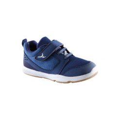 Buty 550 I MOVE. Niebieskie buciki niemowlęce chłopięce DOMYOS. Za 69,99 zł.
