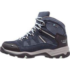 Buty trekkingowe damskie: HiTec BANDERA II WP  Buty trekkingowe cornflower/sprout