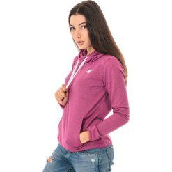 Bluzy damskie: 4f Bluza damska H4Z17-BLD002 fioletowa r. XL