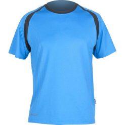 Hi-tec Koszulka męska New Mirro Blue/Blue r. XXL. Niebieskie t-shirty męskie Hi-tec, m. Za 47,12 zł.