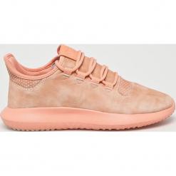 Adidas Originals - Buty Tubular Shadow. Różowe buty sportowe damskie adidas Originals, z gumy. W wyprzedaży za 399,90 zł.