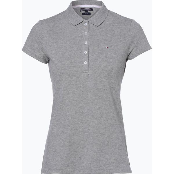b52d417021a47 Tommy Hilfiger - Damska koszulka polo – New Chiara