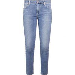 Citizens of Humanity AVEDON SKINNY ANKLE Jeans Skinny Fit firestone. Niebieskie rurki damskie Citizens of Humanity. W wyprzedaży za 701,40 zł.