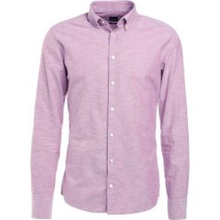 Koszule męskie na spinki: BOSS CASUAL EPREPPY Koszula light red