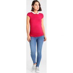 T-shirty damskie: Envie de Fraise CLAUDIA Tshirt z nadrukiem raspberry