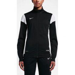 Bluzy damskie: Nike Bluza damska Academy 14 Sideline Knit czarna r. S ( 616605-010)
