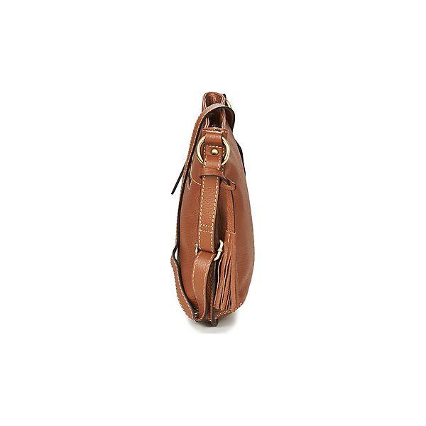 81d62fa0e0c5c Torby na ramię Loxwood CELIA - Pomarańczowe torebki klasyczne ...