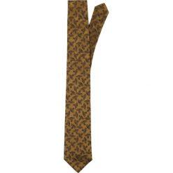 Krawaty męskie: Vivienne Westwood Krawat yellow
