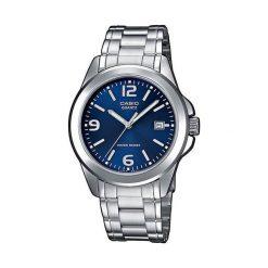 Zegarki męskie: Casio Standard Analogue MTP-1259D-2A - Zobacz także Książki, muzyka, multimedia, zabawki, zegarki i wiele więcej