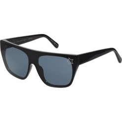 Okulary przeciwsłoneczne damskie aviatory: Stella McCartney Okulary przeciwsłoneczne black