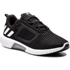 Buty adidas - Climacool CM7406 Cblack/Ftwwht/Msilve. Czarne buty do biegania damskie marki Adidas, z materiału. W wyprzedaży za 269,00 zł.