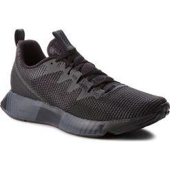 Buty Reebok - Fusion Flexweave CN2856  Black/Ash Grey/Coal/White. Czarne buty do biegania męskie marki Reebok, z materiału. W wyprzedaży za 379,00 zł.