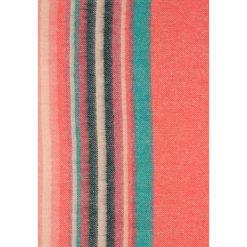 PS by Paul Smith OMBRE RAINBOW BORDER SCARF Szal pink. Czerwone szaliki damskie PS by Paul Smith, z kaszmiru. Za 649,00 zł.