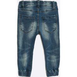 Name it - Jeansy dziecięce 80-110 cm. Niebieskie jeansy chłopięce Name it. W wyprzedaży za 69,90 zł.