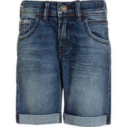 LTB LANCE  Szorty jeansowe batur wash. Szare spodenki chłopięce marki LTB, z bawełny. Za 149,00 zł.