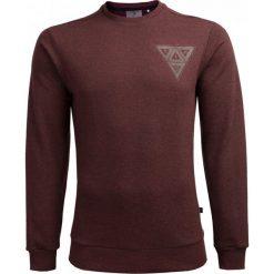 Bluza męska BLM600A - brąz melanż - Outhorn. Brązowe bluzy męskie rozpinane Outhorn, m, melanż. W wyprzedaży za 69,99 zł.