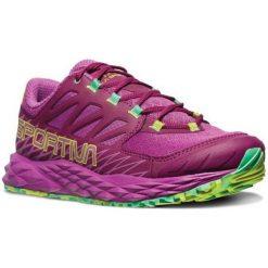 La Sportiva Buty Do Biegania Damskie Lycan Woman Purple/Plum 39,5. Fioletowe buty do biegania damskie marki NEWFEEL, z poliesteru. Za 499,00 zł.