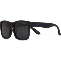 Okulary przeciwsłoneczne męskie: Woox Polaryzacyjne Okulary Przeciwsłoneczne Unisex | Czarne Antilumen Stria -          -          - 8595564761327