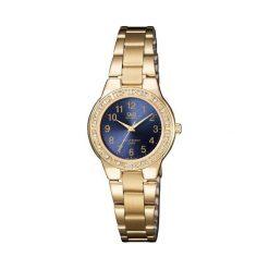 Zegarki damskie: Q&Q Q691-005 - Zobacz także Książki, muzyka, multimedia, zabawki, zegarki i wiele więcej