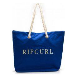 Rip Curl Torba Damska Ciemnoniebieski Sun N Surf. Niebieskie torebki klasyczne damskie marki Rip Curl, z bawełny. Za 131,00 zł.