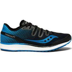 Buty sportowe męskie: buty do biegania męskie SAUCONY FREEDOM ISO / S20355-7