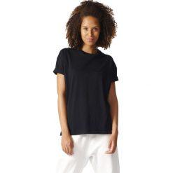 Koszulka adidas XbyO Tee (BK2297). Czarne bralety Adidas, z bawełny. Za 58,99 zł.
