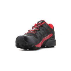 Buty do biegania Salomon  Speedcross Pro 2 398429. Czarne buty do biegania męskie marki Salomon, z gore-texu, na sznurówki, gore-tex. Za 471,10 zł.