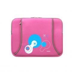 Torby na laptopa: Sumdex Neo Art NUN-824MH 12″ – 14″ różowe