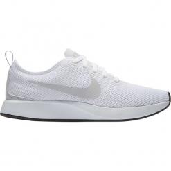 """Buty Nike Wmns Dualtone Racer """"White"""" (917682-101). Białe buty sportowe damskie Nike, z materiału. Za 199,99 zł."""