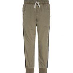 Chinosy chłopięce: LMTD NLMEDANTE SLIM PANT Spodnie materiałowe dusky green