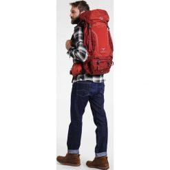Osprey KESTREL 48 Plecak trekkingowy dragon red. Czerwone plecaki męskie Osprey. Za 759,00 zł.