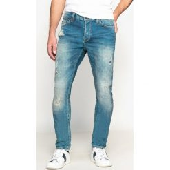 Spodnie męskie: Jeansy typu slim